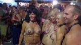 Fantasy Fest week 2013 Sexy Bikini 1-13   ( 18+ )