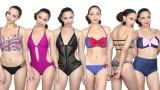 25 Ways to Wear a Bikini Top ! 25 Ways to Tie a Bikini